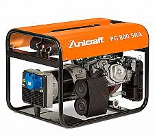 Foto Unicraft PG 800 TRA T