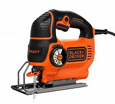 Foto Black&Decker KS