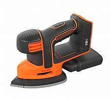 Foto Black&Decker BDCDS18
