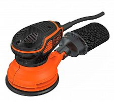 Foto Black&Decker KA199-QS