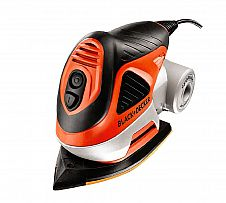 Foto Black&Decker KA272-QS