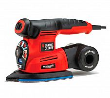Foto Black&Decker KA280LK