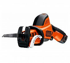 Foto Black&Decker GKC108