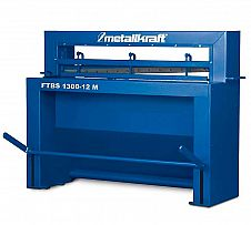 Foto Metallkraft FTBS 1300