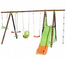 Foto Outdoor Toys Techwood Legato