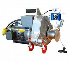 Foto Portable  Winch PCT 1800-50HZ
